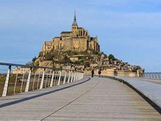 Normany Gite, Le Mont St Michel