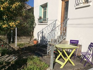 Three bedroom house on quiet cul de sac