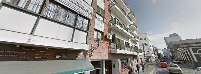 Departamento BUENOS AIRES 212