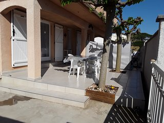 Location appartement a Marseillan Plage