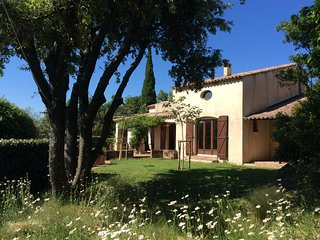 Beautiful Country Villa & pool - La Moulin Nice