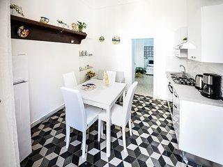 Palazzo TAORMINA - appartamento in centro -