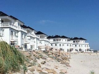 STRAND HUS - Ferienhaus direkt (!) am Strand im OstseeResort Olpenitz