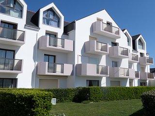 Residence 'LA FREGATE'