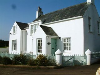 Blackrock Cottage - Causeway Coast Rentals