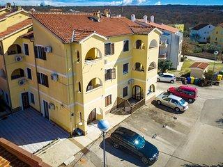 Apartment Obleka