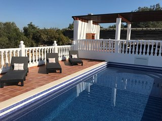Casita Privada - 3 Bedroom Villa with Private Pool - Near Olhão, Fuseta, Tavira,