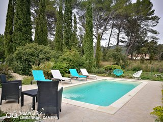 Chambres d'hôtes Villa les Beaumes Luberon