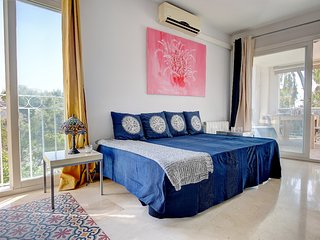 MALTA APARTMENT at just 5 minutes to the beach!