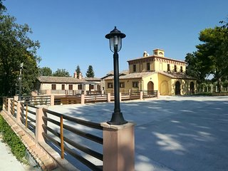 B&B COUNTRY HOUSE ALLOGGI IN APPARTAMENTI INDIPENDENTI