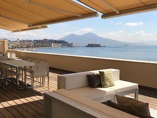 Caracciolo 13 Rooftop