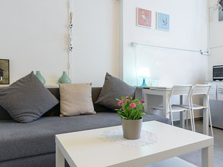 HA-CARMEL MARKET APARTMENT NO'8 STUDIO