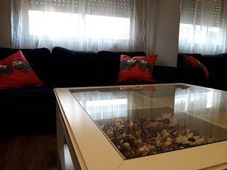 Apartamento 5 Lobitos