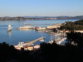 Magnifique appartement vue panoramique sur la mer