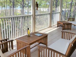 Crescent Pearl- 'Best vacation accommodations ever' 'best layout' 'perfect view'