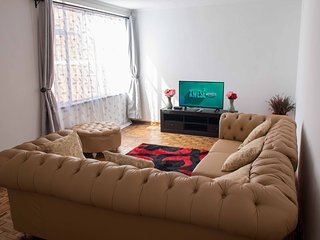 Harare Gloster Court Apartment 3