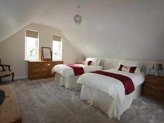 Luxury Holiday Cottage
