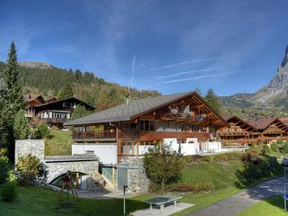 Rental Apartment Grindelwald, studio flat, 2 persons