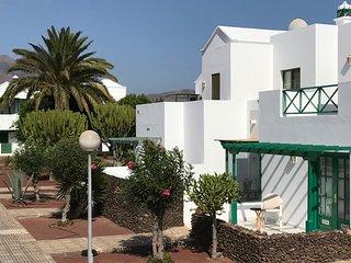 Casa MoJo (Playa Blanca)