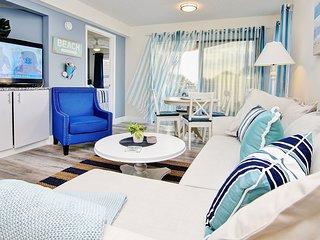 Gulf Strand Resort 308