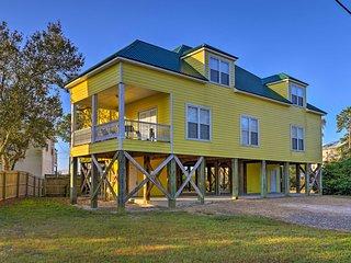 Orange Beach Duplex 2-Min Drive from Cotton Bayou!