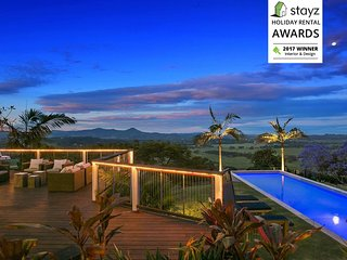 Byron Hinterland At Eqeleni Award Winning Retreat