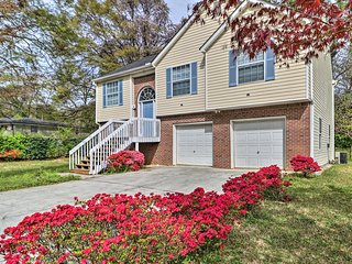 NEW! Classic Southern Family Home 7 Min to Atlanta