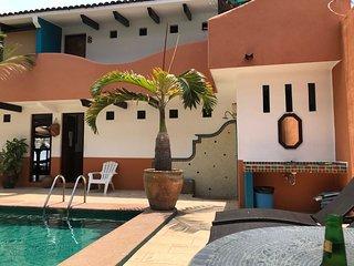 Hotel Suites Brisas Carrizalillo