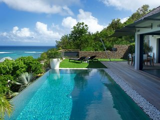 Villa Open Space  Ocean View, Private Pool