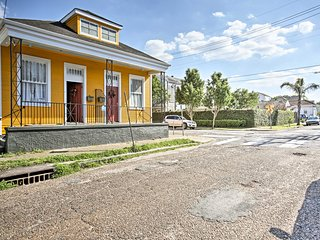 NEW! New Orleans Home - 10 Mins to French Quarter