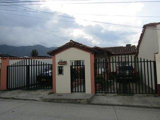 Villa Angela - Zapatoca - Santander
