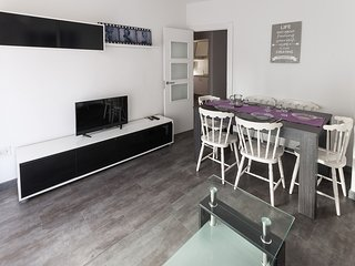 PLUMAS - Apartment for 5 people in Playa de Gandia