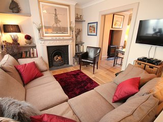 Honeysuckle Cottage, Porlock - Cottage full of character and modern comforts - s