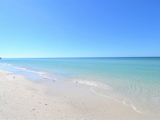 #1 Beach in the US - just a few steps away