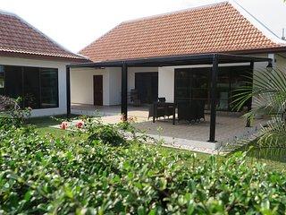 Traum Villa in Bali Residence Thailand
