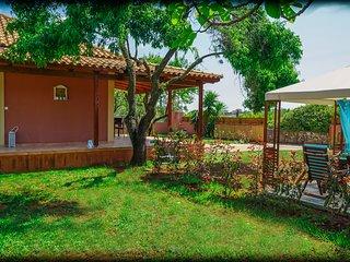Androniki Villa, Dorizata, Kefalonia