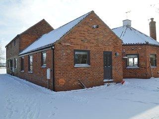 Riverside Farm Cottage