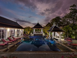 2 luxury rooms for rent, Blue Dream Villa, Choerngtalay, Bang Tao, Phuket