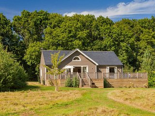 Brook Lodge (Suffolk)