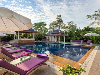 Luxury Room in Blue Dream Villa, Choerngtalay, Bang Tao, Phuket
