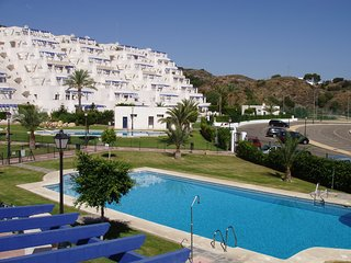 3 Bed Apartment to rent in Mojacar, Spain.