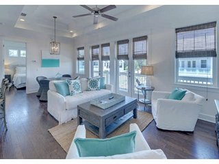 105YL-C. The Town of Prominence on 30A 2 Bedroom 2 Bath Condo Near Alys Beach