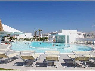 Resort Borgo Rio Favara