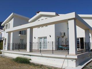 Villa lapidary