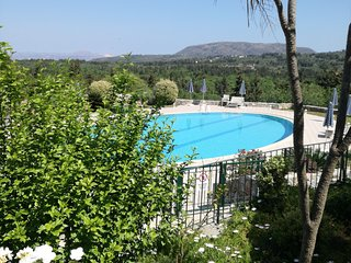 Holiday Family House in Souri Village, country beetween Chania et Rethymnon