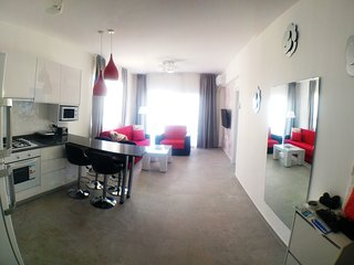 Angel's Apartment 1+1 in Caesar Resort on Northern Cyprus