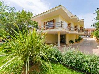 MARIDALIA - Villa for 8 people in SA COMA