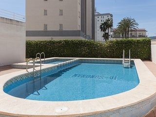 TOMBOLA - Apartment for 8 people in Playa de Gandia