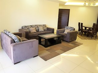 Monte Maria Luxury Furnished Apartment B16