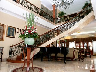 Pesona Guest House Jakarta Deluxe Room 1